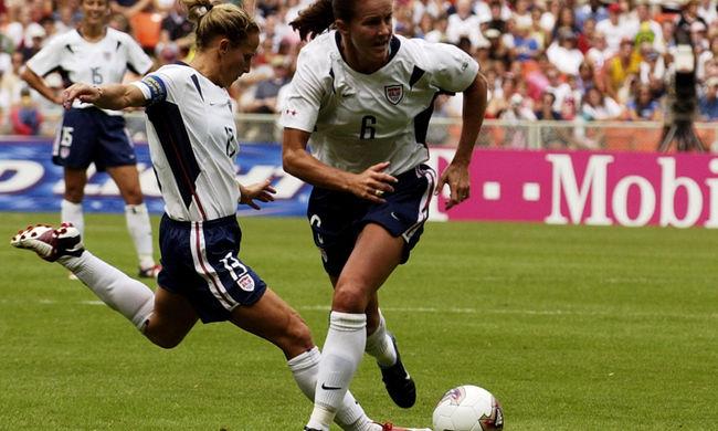 Agyát ajánlotta fel a tudománynak a híres női focista