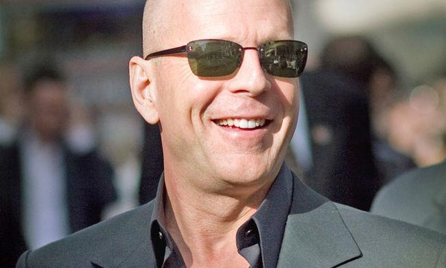 Bruce Willisszel forgatják újra a Bosszúvágyat