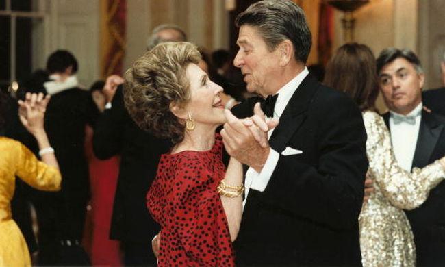 Meghalt az egykori first lady