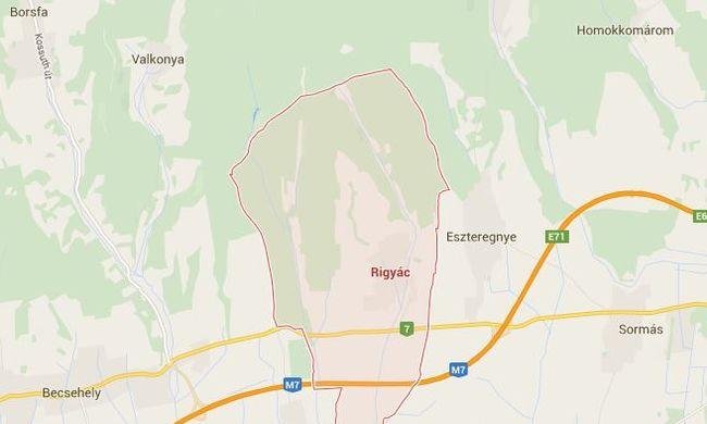Rigyácon, Fancsalon, Karancskeszin, Péteriben és Tápiószentmártonban is lesz ma választás