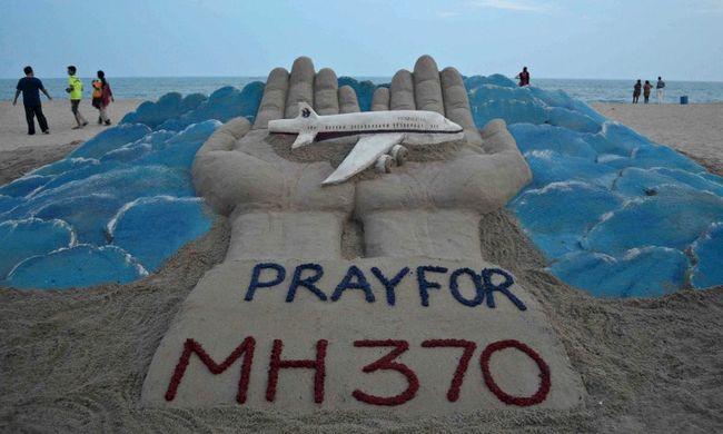 Nagy bejelentést tettek: fordulat az eltűnt maláj utasszállító ügyében