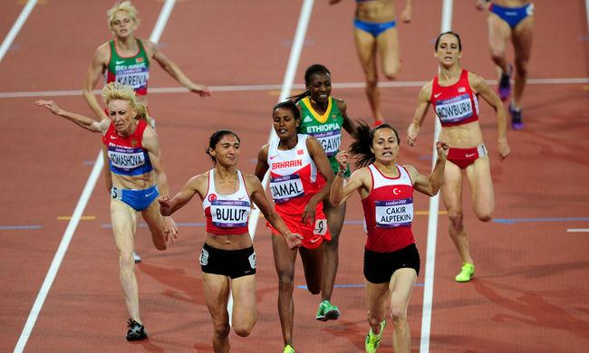 Újabb olimpiai érmesről derülhet ki, hogy doppingolt