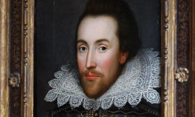 500 millió forintot érhet Shakespeare drámáinak első kiadása