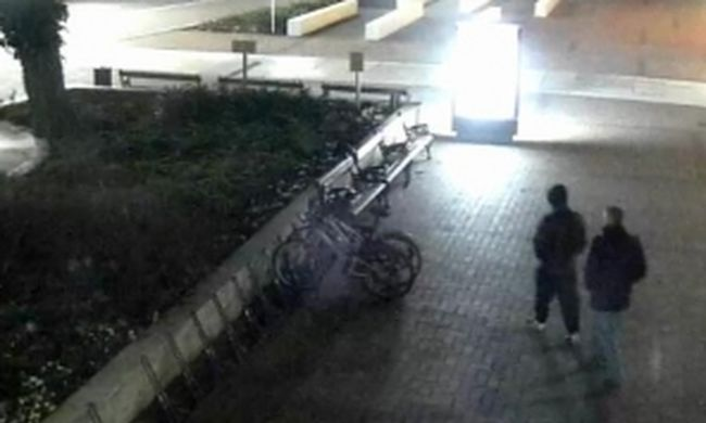 Biciklitolvajokat keres a rendőrség - videó