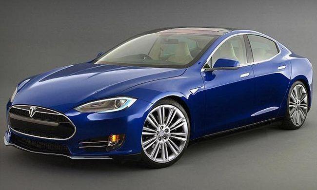 Heteken belül itt az olcsó Tesla