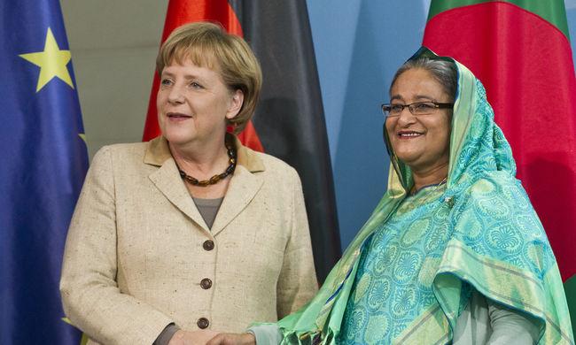 Nobel-békedíjas, kvantumkémikus és dandártábornok - ők a világ női politikai vezetői