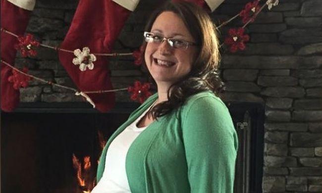 Hármas ikrei születése után meghalt az anya