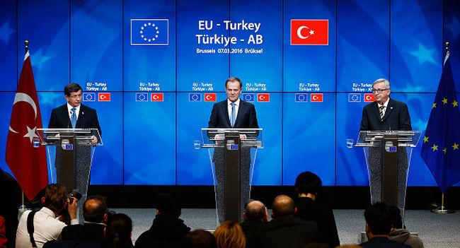 Ma tovább egyezkedik az EU és Törökország a menekültek ügyében