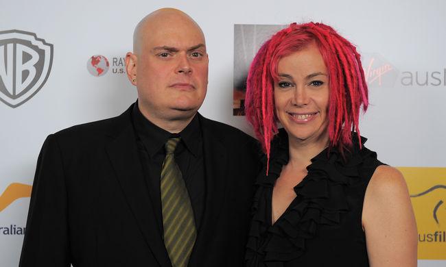 A híres filmrendező bejelentette, hogy transznemű