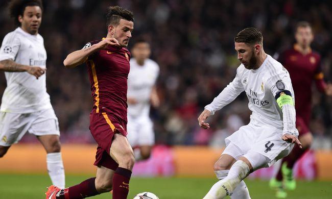 Kifütyülték Cristiano Ronaldót, megvédte világbajnok csapattársa