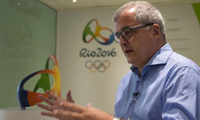 Rio 2016: lassan fogynak a jegyek, és az építkezés is csúszik, de a brazilok nem aggódnak