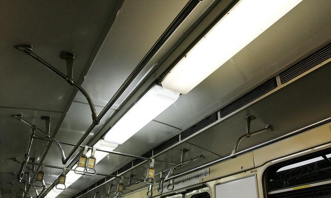 Kivégezték a metrón késelő férfit