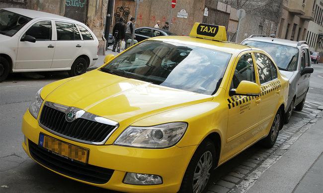 Három taxi egy pár: nem fizettek, elvették a telefont, megverték őket