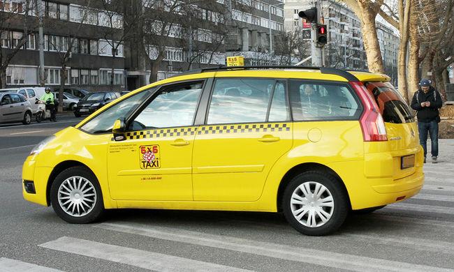 Pofátlanok a fővárosi taxisok, így verik át az utasokat