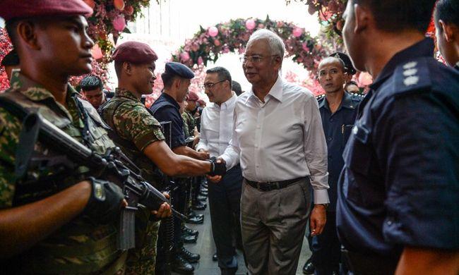 A miniszterelnök elrablását tervezte az Iszlám Állam