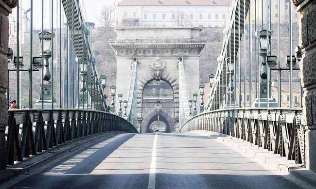 Újra beáll Budapest - itt készüljön lezárásra