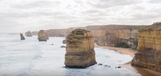 Újabb vízbe fúlt apostolokat találtak Ausztráliában