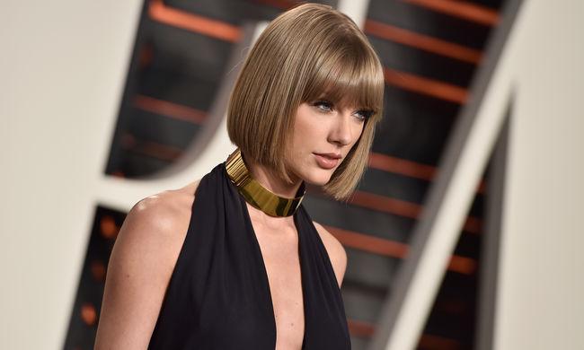 Taylor Swift mentheti meg az F1-es Amerikai Nagydíjat