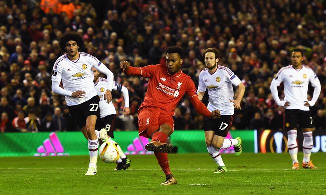 A Liverpool nyerte a rangadót, kikapott a Valencia