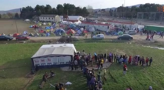 Újabb határok lezárását tartja szükségesnek Európában az osztrák külügyminiszter