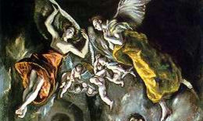 Kiállítják Csehországban El Greco Pásztorok imádása című festményét