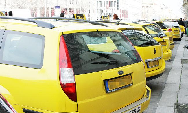 Tesztelték a budapesti taxisokat: így kerülhet négyszer annyiba ugyanaz az út - videó