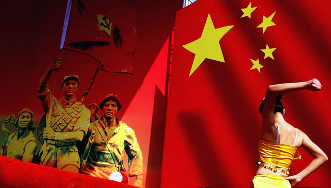 50 év után sem beszélnek a szörnyű pusztítást végző kínai kulturális forradalomról