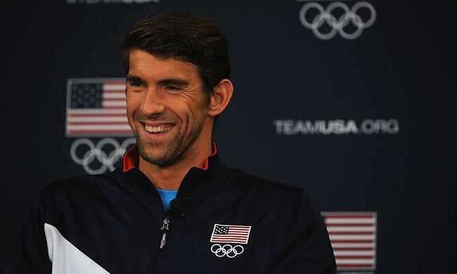 Phelps: Gyenge voltam Londonban, Rióban sokkal jobb leszek