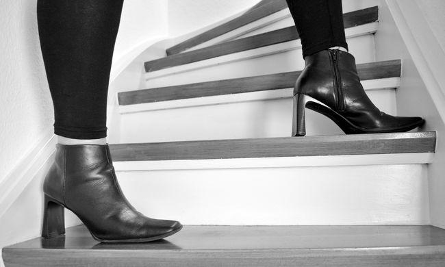 Cipőtolvaj triót keres a rendőrség - felismeri őket?