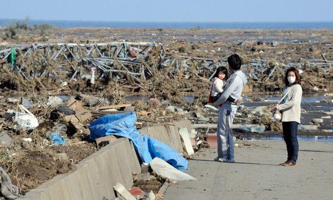 Az infrastruktúrát helyre lehet hozni, de a szíveket nem - öt éve történt a fukusimai atomerőmű-baleset