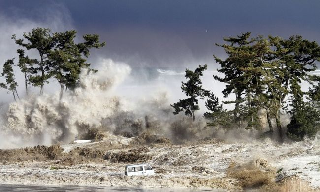 8 millióan haltak meg természeti katasztrófák miatt