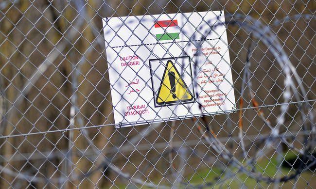 Terroristanőket fogtak a magyar rendőrök Röszkénél