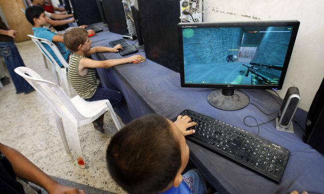 A videojátékok segítik a gyerekek szellemi és szociális fejlődését