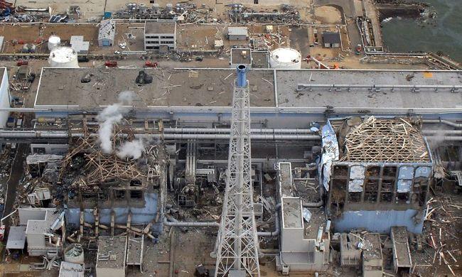Nukleáris anyagot találtak az atomerőműben, évtizedekbe telik a sugármentesítés