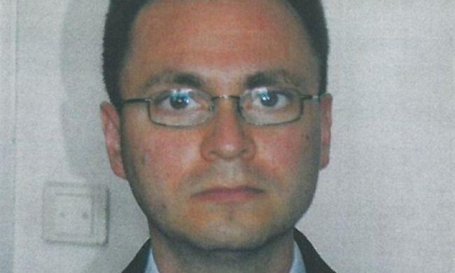 Eltűnt Bokor Zoltán