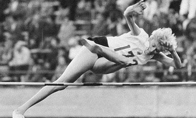 Meghalt a kétszeres olimpiai bajnok Balázs Jolán