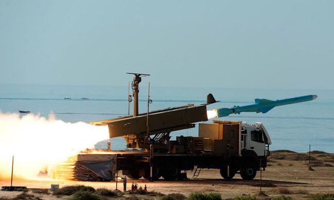 Amerika az ENSZ elé vinné az iráni rakétatesztek ügyét
