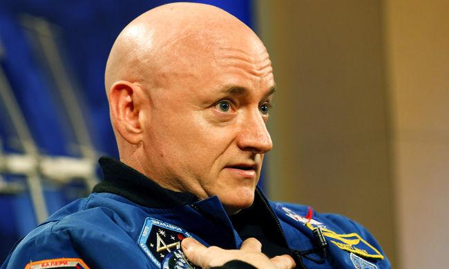 Nyugdíjba megy a rekorder űrhajós