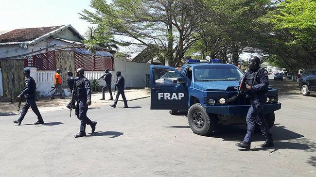 Most közölték: 21 ember halt meg az elefántcsontparti támadásban