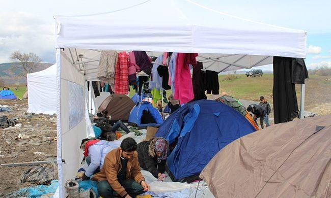 Egyre több a migráns Görögországban