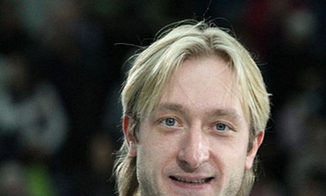 Meg kellett műteni az olimpiai bajnok Jevgenyij Pljuscsenkót