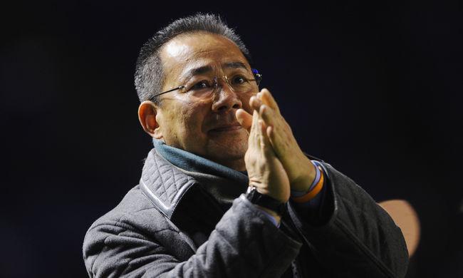 Egy szerzetes szerint neki is köszönhető a Leicester-csoda
