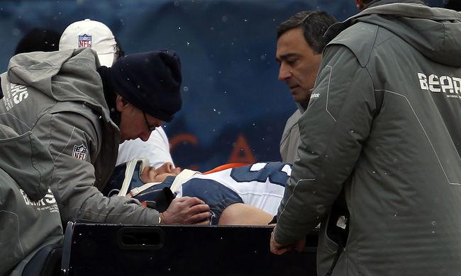 NFL-beismerés: van kapcsolat a foci és az agykárosodás között