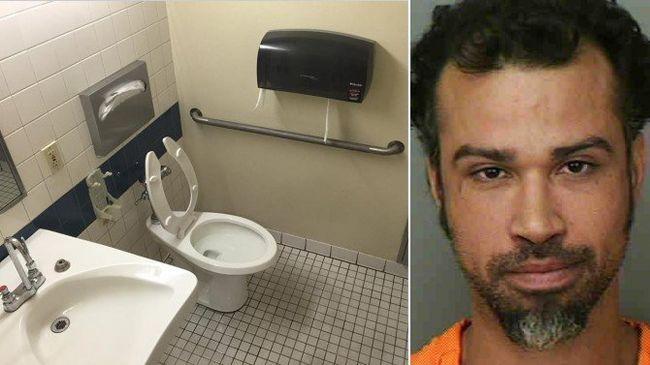 A rendőrség mosdójában drogozott, ájultan találtak rá