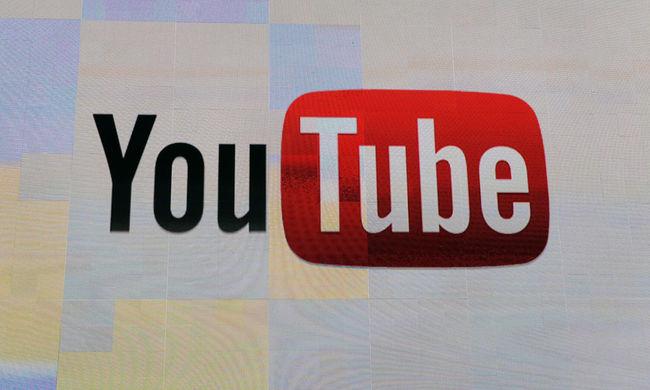 Eredetileg randioldalnak szánták a YouTube-ot