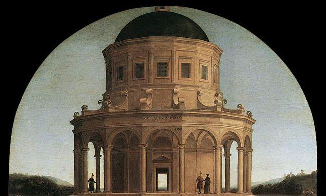 Megvalósul a lehetetlen: egymás mellé teszik Perugino és Raffaello festményeit