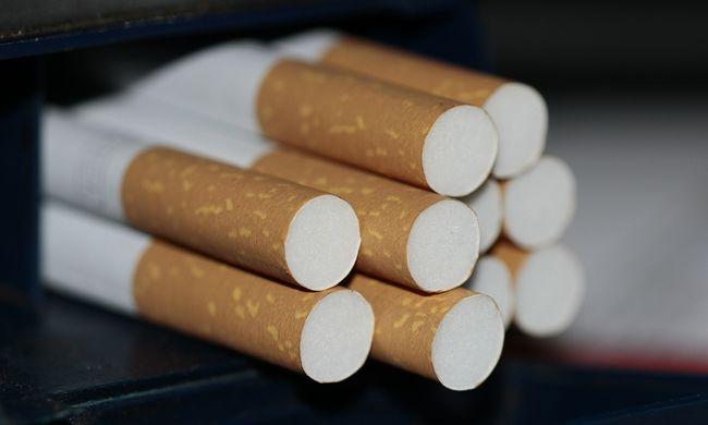Kiderült: ennyibe kerül mostantól a cigaretta
