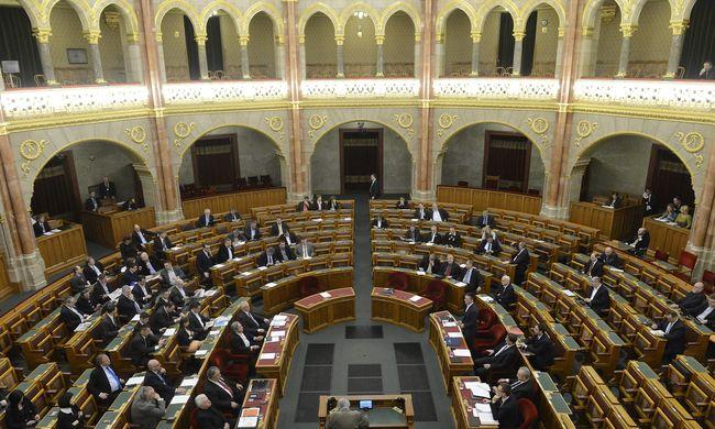A Fidesz nyerne, ha most lennének a választások