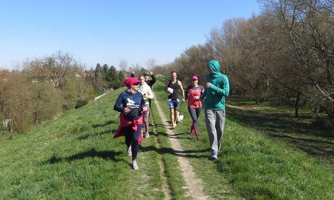 Nyolcezer ember futott összesen 71 ezer kilométert a harmadik Országfutáson
