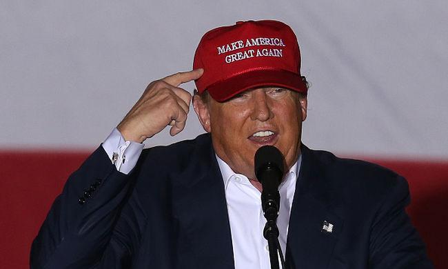 Trump elnöksége a világot fenyegető tíz veszély egyike